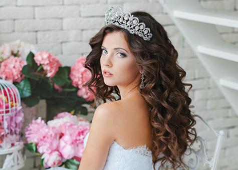 Женская подготовка к свадьбе в Москве
